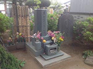 要法寺(平塚市)ペット墓